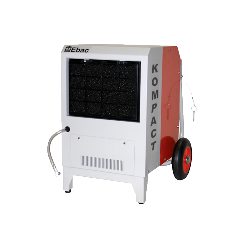 Ebac Kompact Dehumidifier