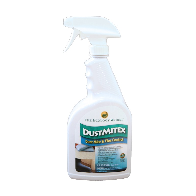 Ecology Works DustMiteX Spray