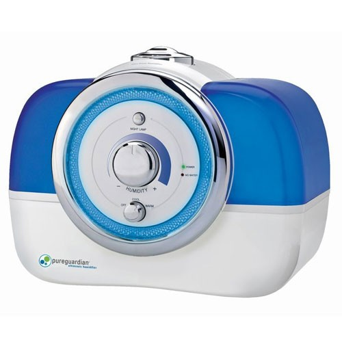 PureGuardian 4600 Ultrasonic Humidifier