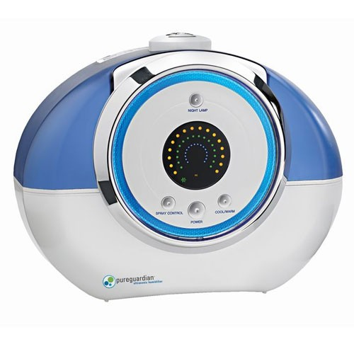 PureGuardian H1500 Manual Humidifier