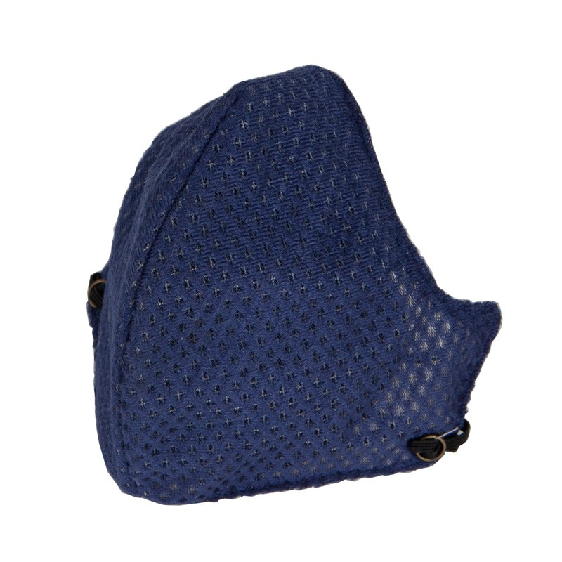 Honeycomb Carbon Filter Masks