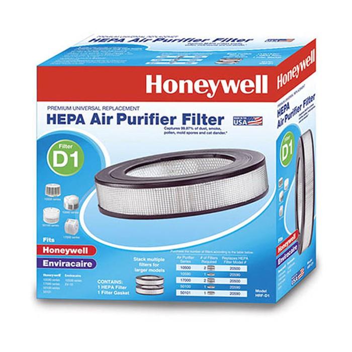 how to clean hepa filter honeywell air genius