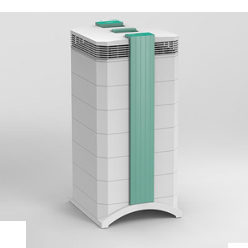 IQAir Cleanroom H13 HEPA Air Purifier