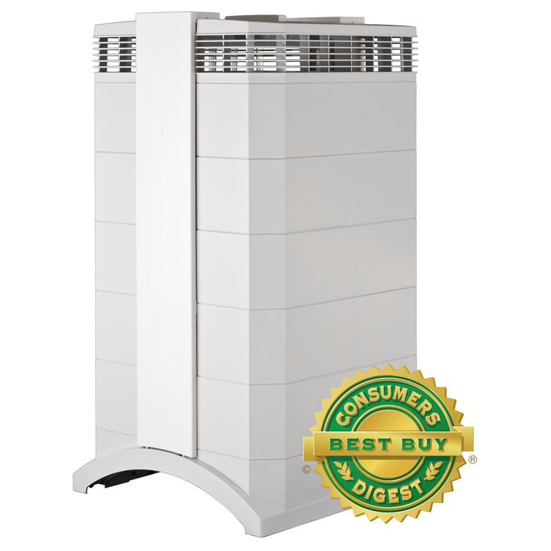 Iqair Healthpro Plus Hepa Air Purifier New Edition