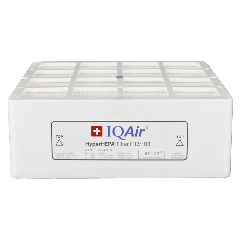 IQAir HealthPro HyperHEPA Filter