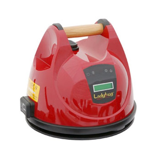 Ladybug 2350 Tekno Vapor Steam Cleaners