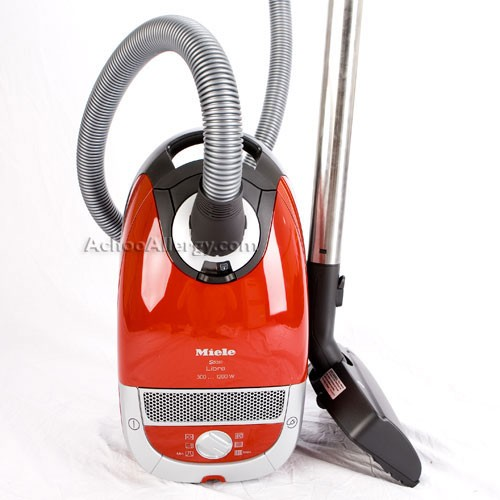 Miele Libra S5281 Canister Vacuum Cleaner