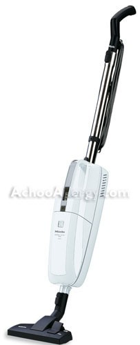 Miele S168 Universal Upright Vacuum Cleaner