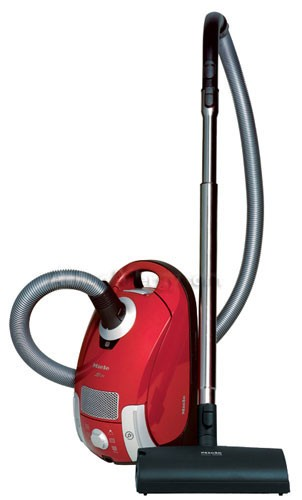 Miele Antares S4210 Canister Vacuum Cleaner