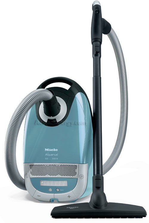 Miele Aquarius S5880 HEPA Vacuum Cleaner