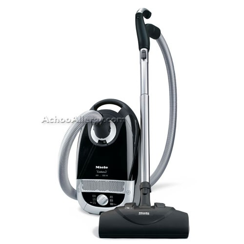 Miele Callisto S5280 Canister Vacuum Cleaner