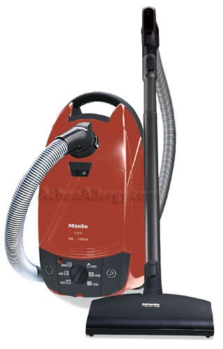 Miele S514 Solaris Canister Vacuum Cleaner