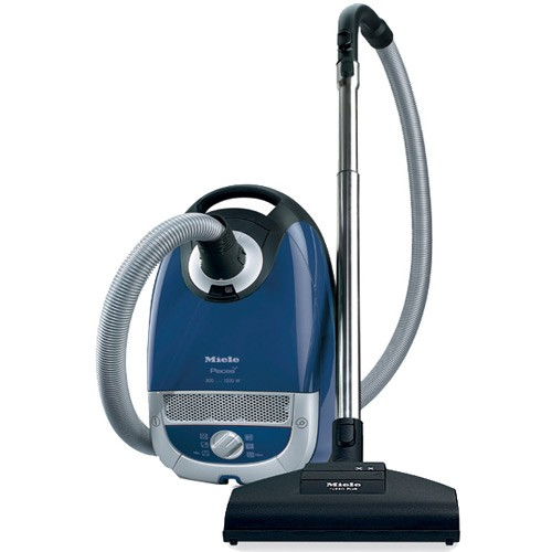Miele Pisces S5281 Canister Vacuum Cleaner