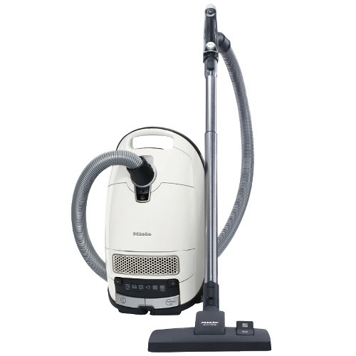 Miele S8390 FreshAir Canister Vacuum Cleaner