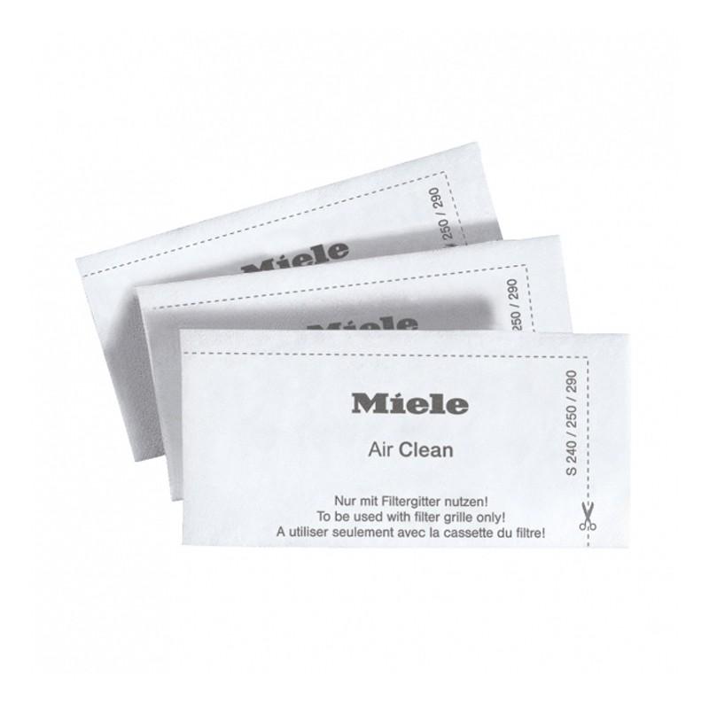 Miele AirClean Filter - SAC 30