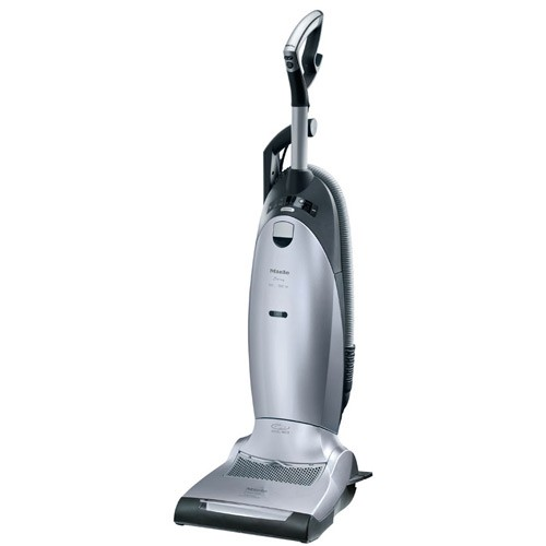 Miele S7580 Swing Upright Vacuum Cleaner