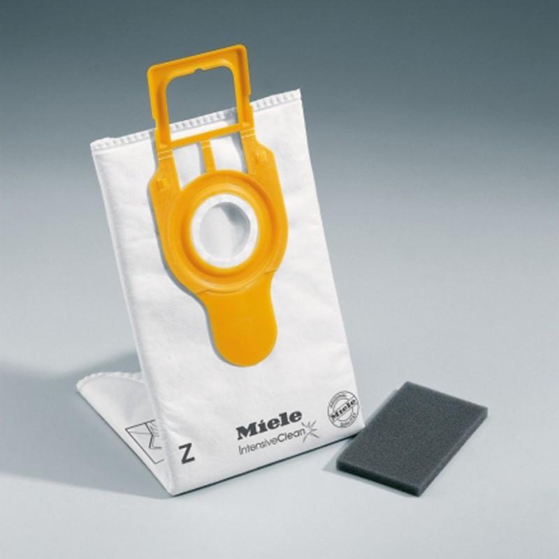 Miele Intensive Clean Z Dust Bags