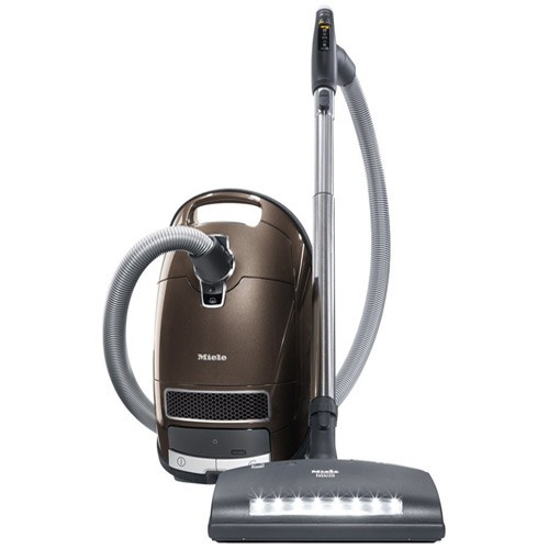 Miele Complete C3 Brilliant Canister Vacuum Cleaner