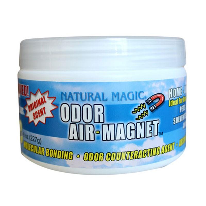 Natural Magic Odor Magnet