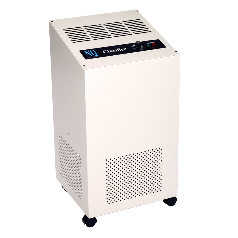 NQ Clarifier HEPA Air Purifiers