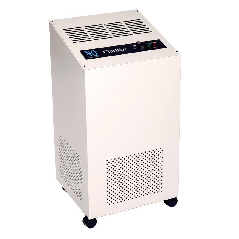 NQ Clarifier HEPA Air Purifiers