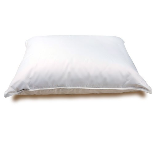 Ogallala Pearl White Hypodown Pillows