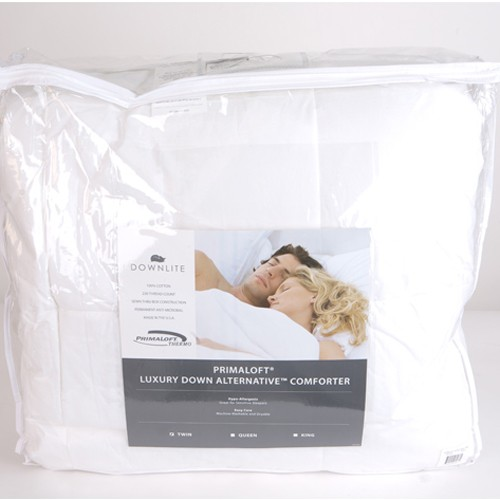 Primaloft Down Alternative Comforters