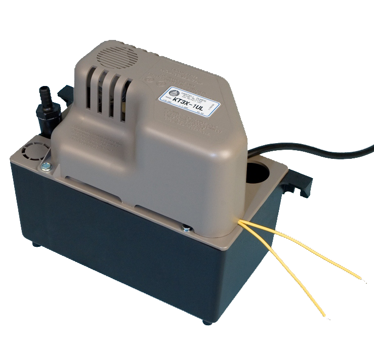 Hartell Dehumidifier Condensate Pump with Tubing