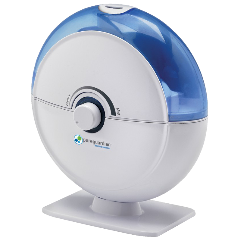 PureGuardian H1010 Table Top Humidifier