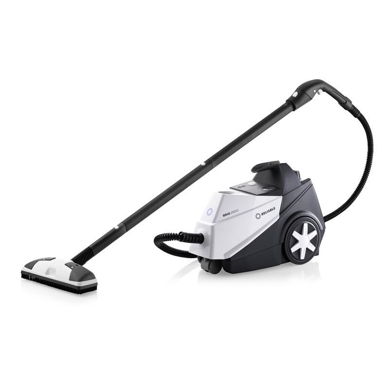 Reliable BRIO 250CC Steam Cleaner