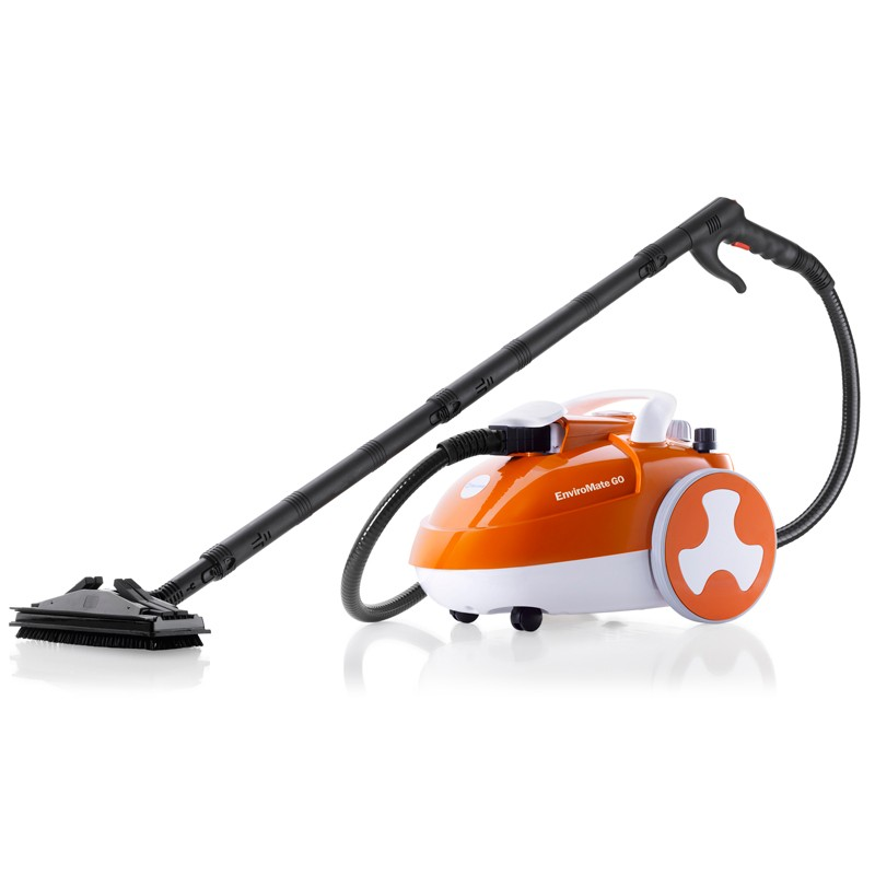 Reliable Enviromate GO E20 Steam Cleaner