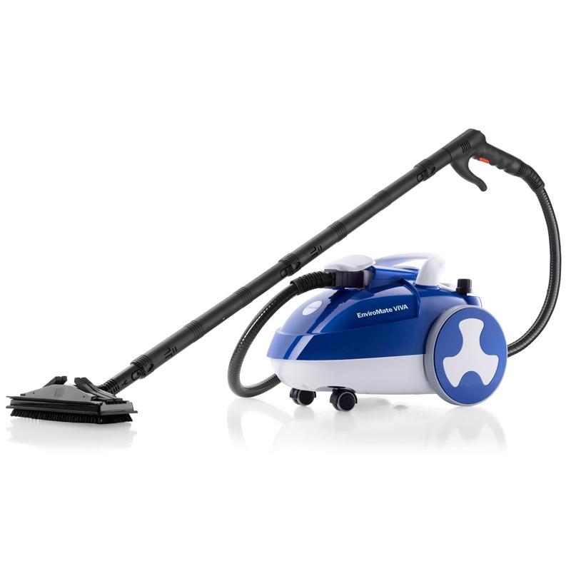 Reliable Enviromate VIVA E40 Steam Cleaner