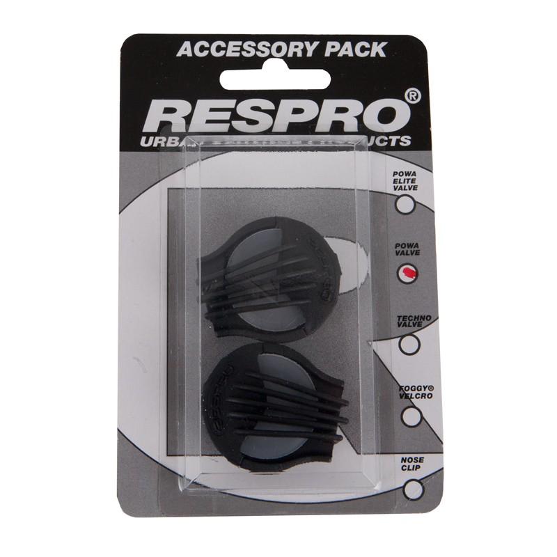 Respro Powa Valve Pack