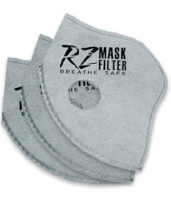 RZ Mask Replacement Filter Youth