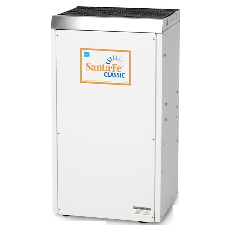 Santa Fe Classic Basement Dehumidifiers