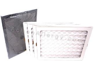 Santa Fe Compact70 - MERV 8 Annual Filter Kit