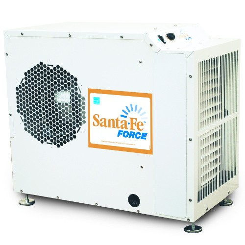 Santa Fe Force Dehumidifiers