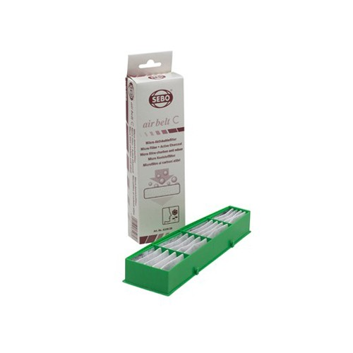 SEBO Micro/Odor (Charcoal) Filter - C-Series
