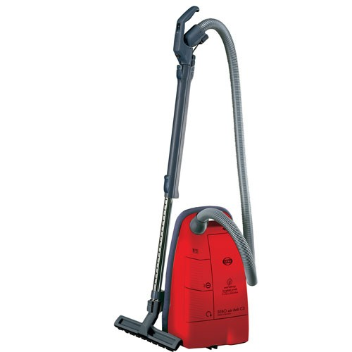 SEBO C3.1 Canister Vacuum Cleaners