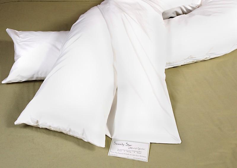 Comfort-U Maternity Pillow - Full Length