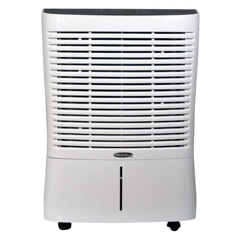 Soleus 95 Pint Dehumidifier