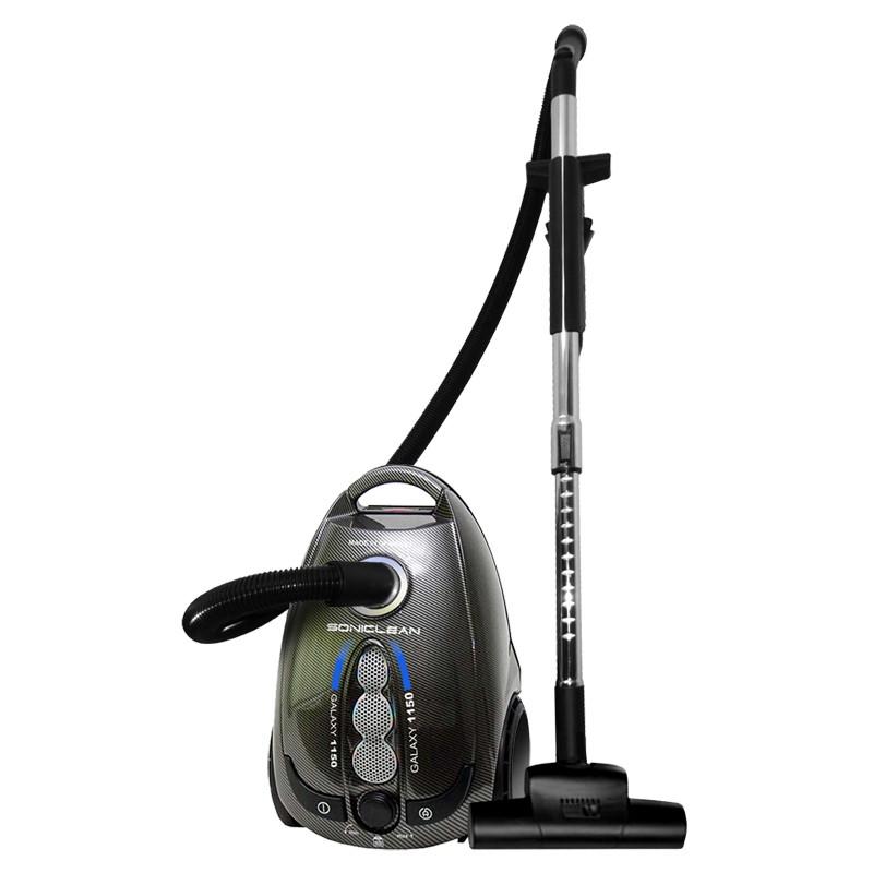 Soniclean Galaxy 1150 HEPA Vacuum Cleaner