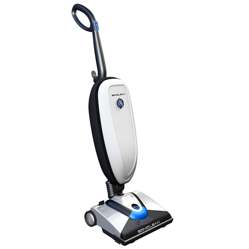 Soniclean Vt Plus Vacuum Cleaner W Free Handheld Free