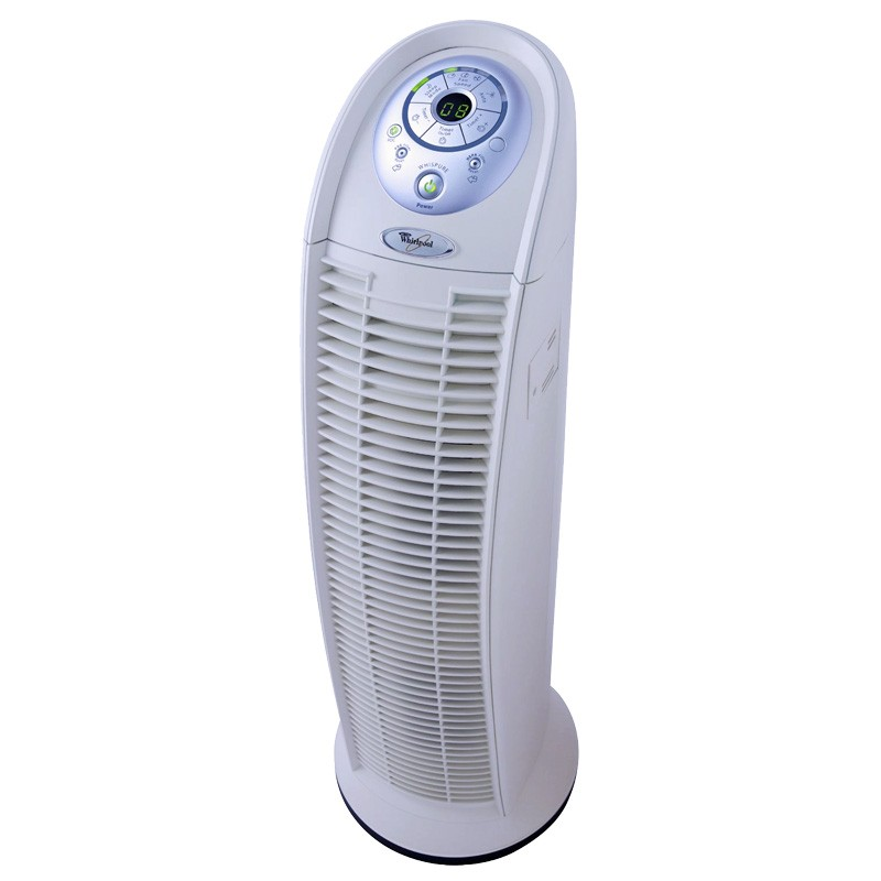 Whirlpool APT40010R Tower Air Purifier
