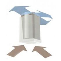 IQAir Vertical Mount Fixture Kit (VMF)
