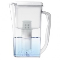 Verbatim Water Filtration Pitcher
