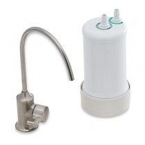 Verbatim Under Sink Water Filtration System