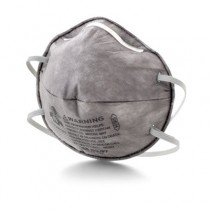 3M 8247 Mask with OV Relief