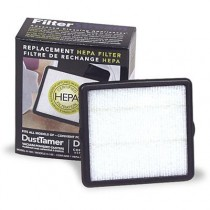 DirtTamer Replacement HEPA Filter - 1 Pack