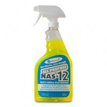 AllerTech® All Purpose NAS-12 Cleaning Solution